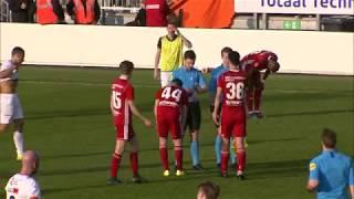 Jong Almere City - Katwijk (1-1) | VVKatwijkTV