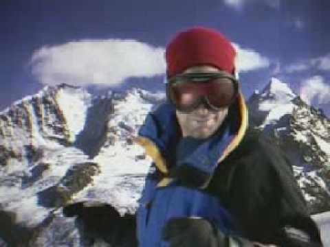 ski fan