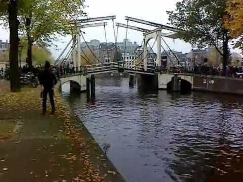 Amsterdam Herengracht/Amstel