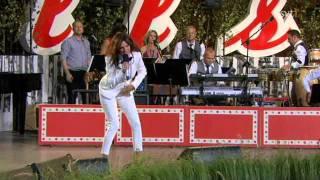 Lena Philipsson - Medley 2011 [Allsång På Skansen]