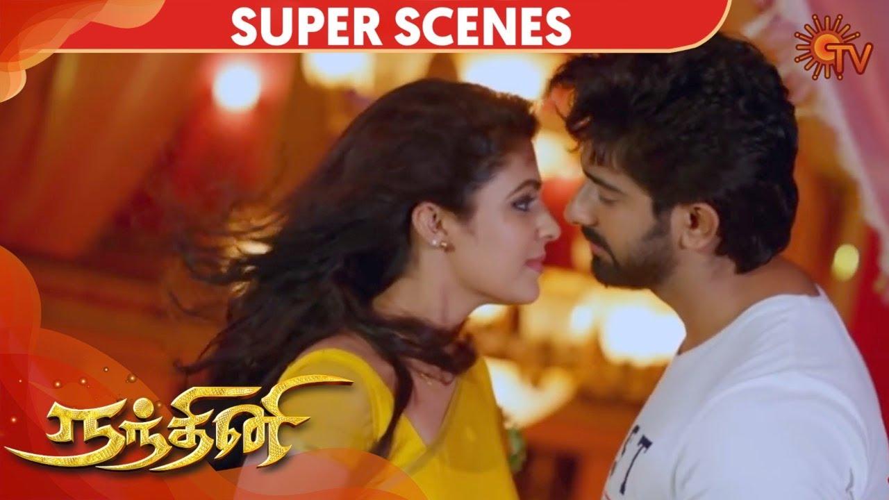 Download Nandhini Super Scene - Epi 1 | நந்தினி | Sun TV Serial | Super Hit Tamil Serial