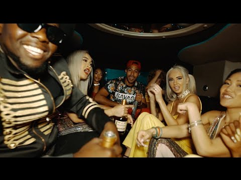 Marlon Dasoul – Check Ur Dance (Official Video)