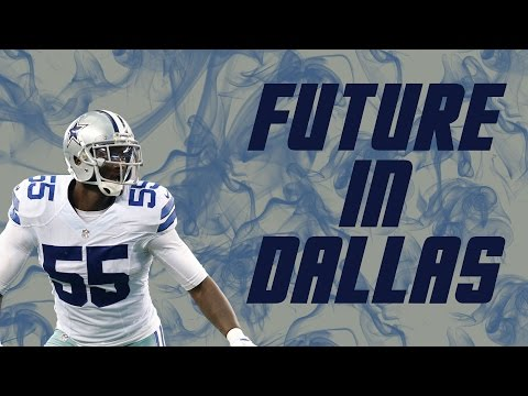 Rolando McClain Future With Cowboys