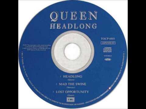 QUEEN    Headlong  1991     HQ