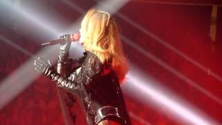 Shania Twain - Man! I Feel Like a Woman! LIVE (HD) @ FirstOntario Centre Hamilton