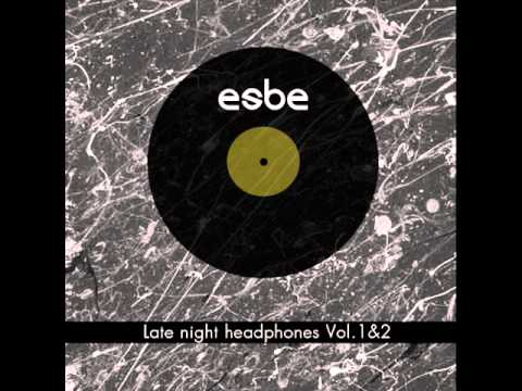 Esbe - Lullaby Of The Leaves