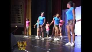 LANIPOP!  ANONYMOUS DANCE ( WALA CAM ) Queen of Bob Group