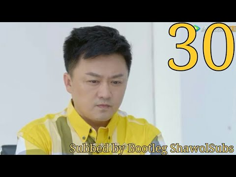 [ENG SUB/CC]Long Distance Relationship Ep 30