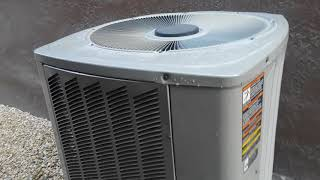 Every Air conditioner Starting up!