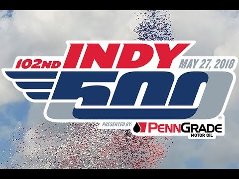 Indianapolis 500 Live Stream In (HD)