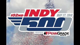 2018 Indianapolis 500 Live Stream In (HD)