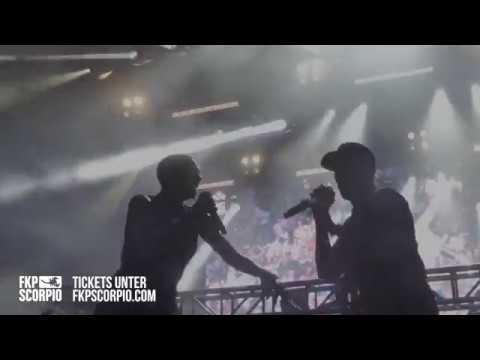 Inner City - Tour 2019 Mp3