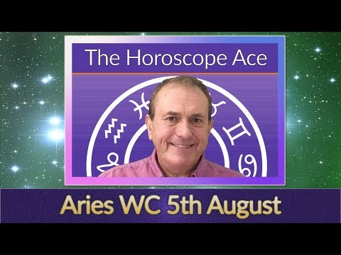 Aries Horoscopes, Daily, Weekly, Yearly written/video astrology
