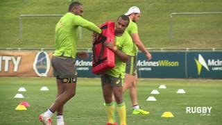 Genia back to top Wallabies form