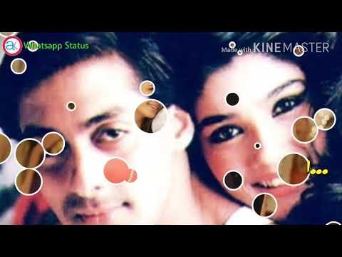 Sathiya ye tune kya kiya || Salman Khan || WhatsApp Status ||