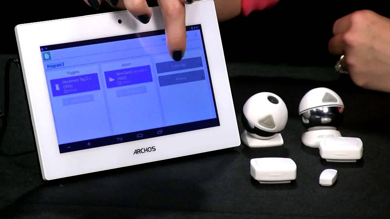 Smart Home Starter Set Switchmate Simply Smart Home Indoor Smart