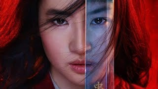 What Critics Have To Say About The Live-Action Mulan