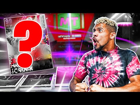 Most INSANE NBA 2K Pack And Play Ever !!