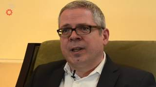 Voices of the IIC: Dirk Slama, Director of Business Development, Bosch Software Innovations