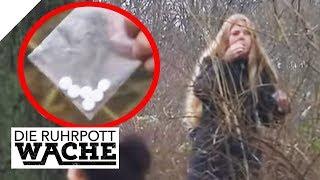 Pillenhandel auf'm Schulhof: Wem gehören die Pillen? | Teil 1/3 | Die Ruhrpottwache | SAT.1 TV