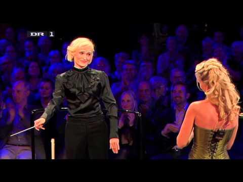 Susanne Elmark i Maestro (DR1)