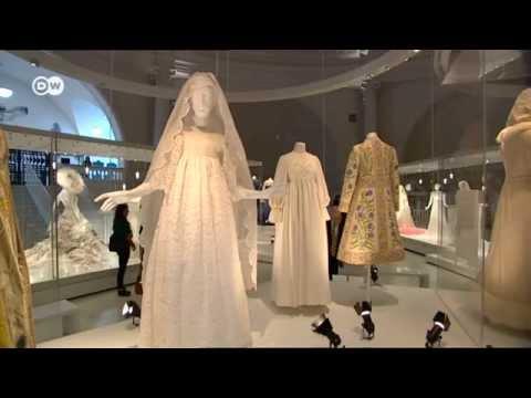 Весільні сукні учора й сьогодні