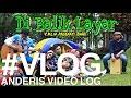 DI BALIK LAYAR SHOOT VIDEO KLIP MERPATI BAND 'TERIMA KASIHKU' | #AnderisVlog