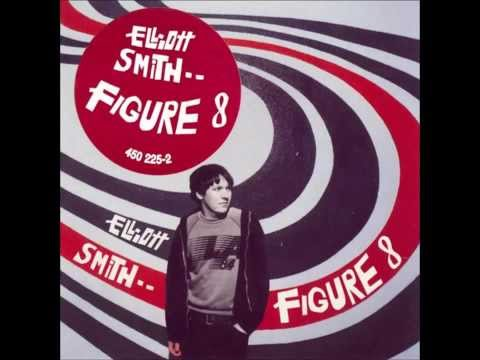 Elliott Smith - Can't Make a Sound