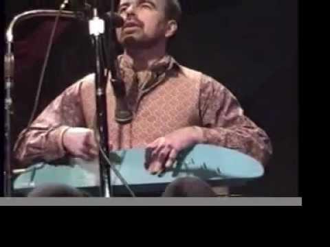 Karelian Folk Music Ensemble in Duluth, Minnesota  3/16/02