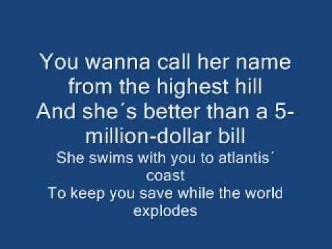 Patrick nuo beautiful Lyrics