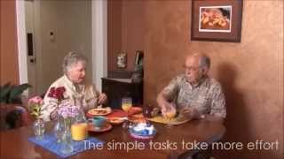 Golden Promises Home Care Senior Commercial HD
