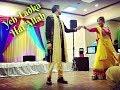 Yeh Ladka Hai Allah | Bollywood Sangeet Dance | K3G | Shahrukh Khan | Kajol