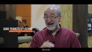 PERIODISTA JUAN LOZANO, VIVE ZAPEROCO 2017!