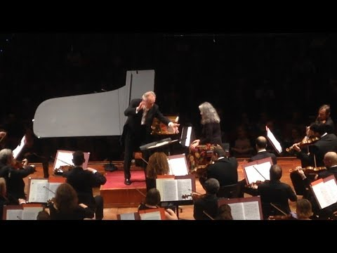 Martha Argerich legend live from Rome Mp3