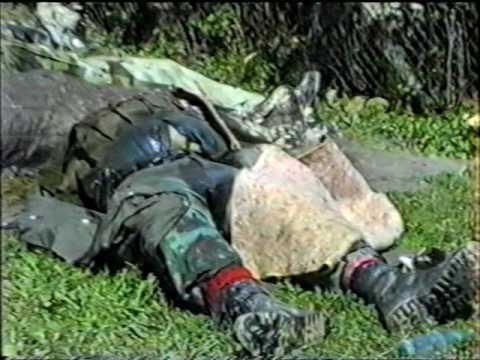 UDVDR ogranak KUTINA - VRO OLUJA '95 g. 11A. dio