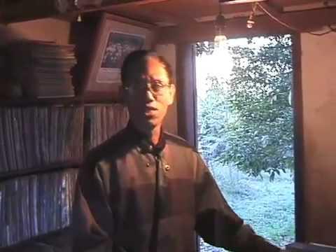 A Burmese Businessman