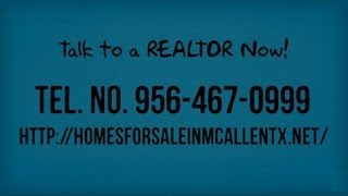 Real Estate Agent in Sharyland TX | Sharyland TX Real Estate Professional