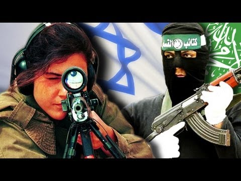 Israel VS Gaza