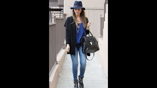 Best celebrity casual style inspiration