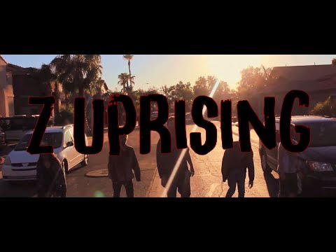 """Z Uprising Episode 4 """"I Love You"""" (Finale) - Post Apocalyptic Short Film By Casey Likes"""