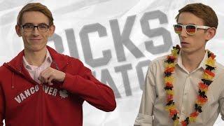 Vedius' Picks to Watch: Spring Playoffs thumbnail