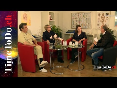 Fit, schlank und gesund danke Hirnnahrung, TimeToDo.ch 22.03.2017