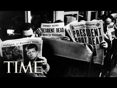 Zapruder Frame 313: The JFK Assassination | 100 Photos | TIME