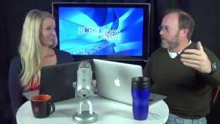 Global Joe: Daily Telecom and ICT News Episode 103