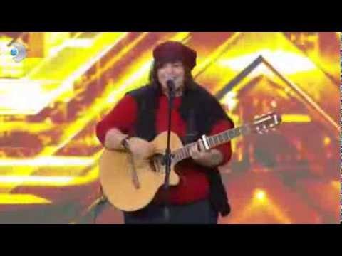 Ferah Zeydan - Makyaj Performansı - X Factor Star Işığı HD