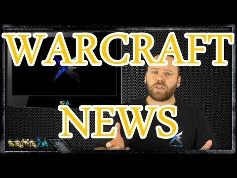 ♠ World of Warcraft News - SMS Verification | Money back D3 | Tournament update