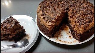 Le gâteau brésilien qui  fait fureur sur les réseaux sociaux