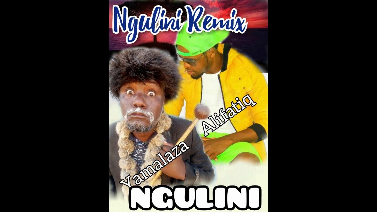 Download Yamalaza Ft Alifatiq    Ngulini RemixVideo