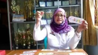 #IDL Makassar Nurhinsyani,M Pd SDN 30 MAROS Sul-Sel