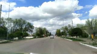 Город Чу село Толеби